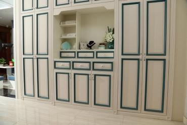 该怎样去订制适合自己家居的橱柜衣柜定制呢?