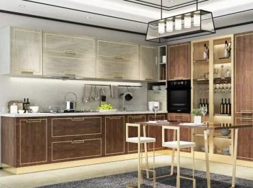 看看橱柜衣柜的木质材料会有哪些?